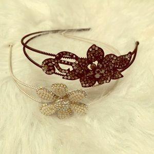 Accessories - 2pc headband set
